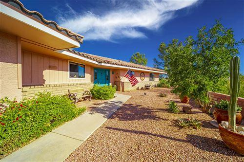 Photo of 355 W COTTONWOOD Lane, Wickenburg, AZ 85390 (MLS # 6165018)