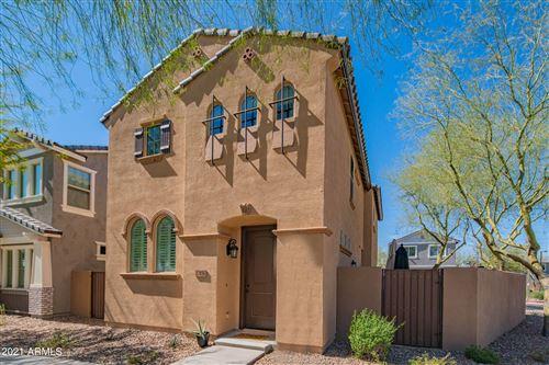 Photo of 17891 N 114TH Lane, Surprise, AZ 85378 (MLS # 6201018)