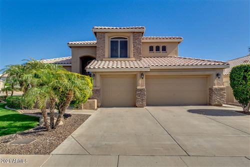 Photo of 22523 N 68TH Avenue, Glendale, AZ 85310 (MLS # 6219018)