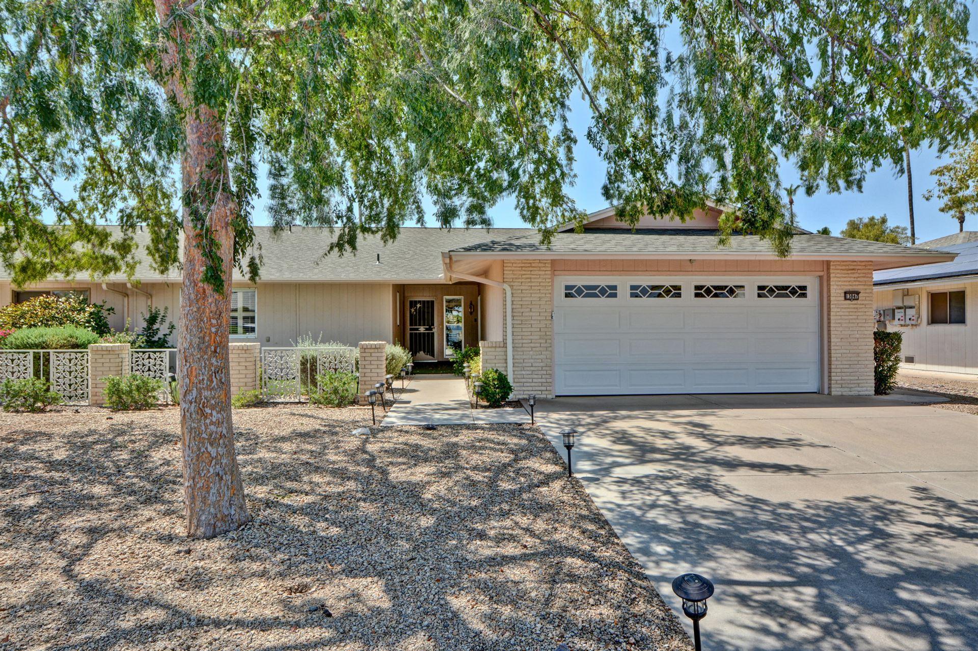 13047 W DESERT GLEN Drive, Sun City West, AZ 85375 - MLS#: 6119018