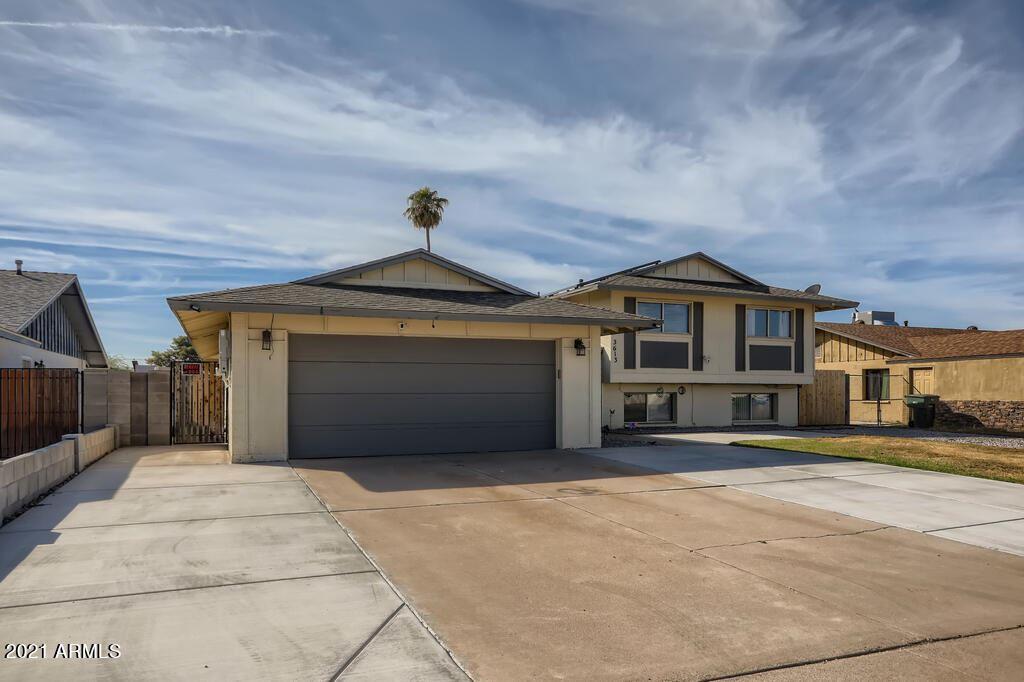 3613 W MANDALAY Lane, Phoenix, AZ 85053 - MLS#: 6313018