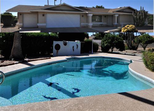 Photo of 18420 N 97TH Avenue, Sun City, AZ 85373 (MLS # 6094019)