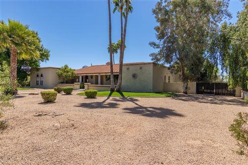Photo of 7551 E WETHERSFIELD Road, Scottsdale, AZ 85260 (MLS # 6098019)