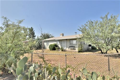 Photo of 9904 S RANCHO Drive, Hereford, AZ 85615 (MLS # 6135019)