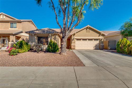 Photo of 7032 W BRANHAM Lane, Laveen, AZ 85339 (MLS # 6149019)