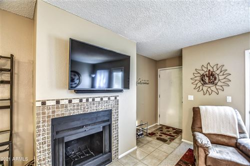 Photo of 11640 N 51ST Avenue #243, Glendale, AZ 85304 (MLS # 6181019)