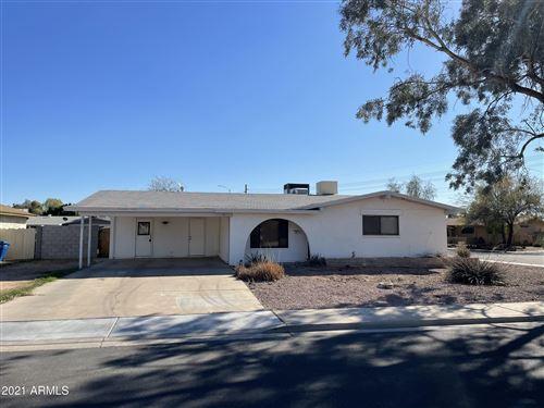 Photo of 2351 W EMELITA Avenue, Mesa, AZ 85202 (MLS # 6200019)