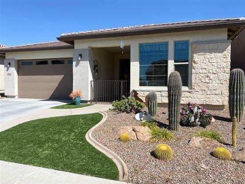 Photo of 13192 W NADINE Way, Peoria, AZ 85383 (MLS # 6216019)