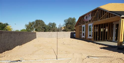Tiny photo for 44512 W PALO NUEZ Street, Maricopa, AZ 85138 (MLS # 6228019)