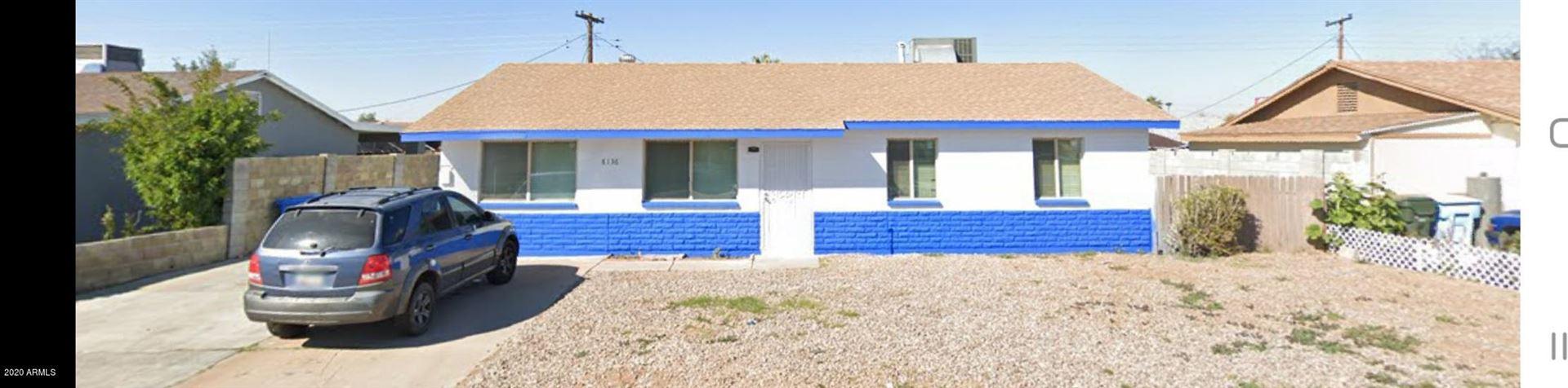8136 W FAIRMOUNT Avenue, Phoenix, AZ 85033 - MLS#: 6109019