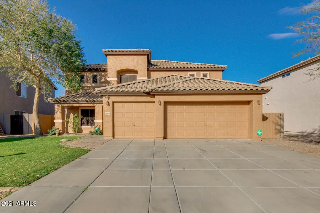 Photo of 28570 N OBSIDIAN Drive, San Tan Valley, AZ 85143 (MLS # 6203019)