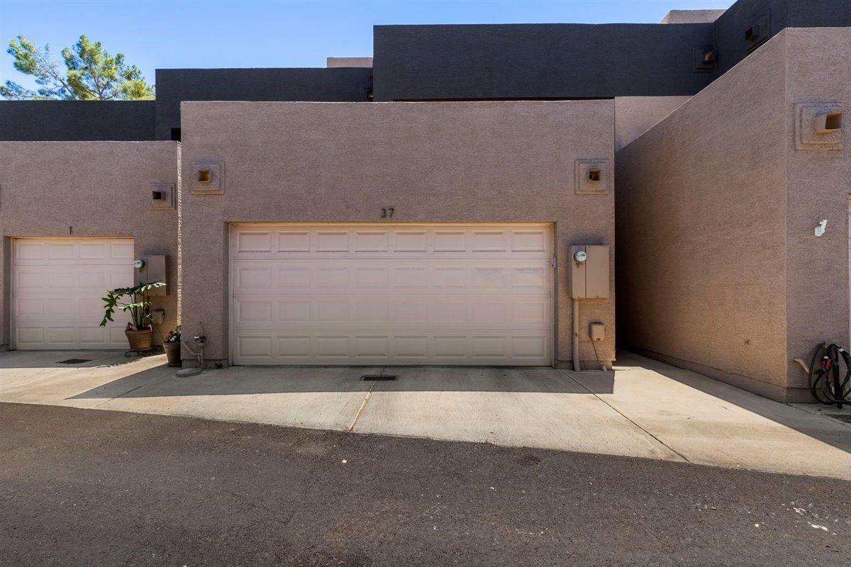 Photo of 3030 N HAYDEN Road #37, Scottsdale, AZ 85251 (MLS # 6231019)