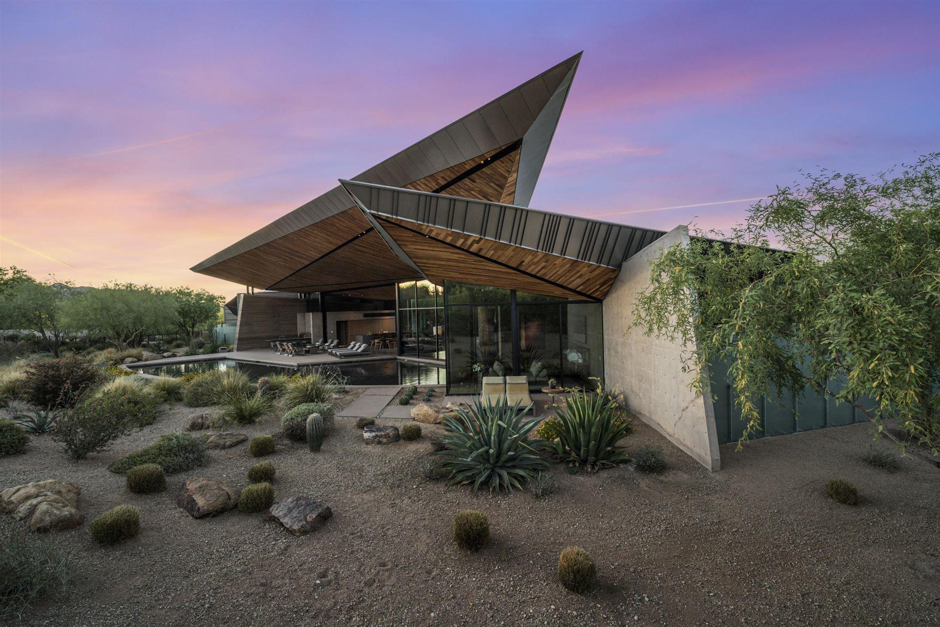 6121 N NAUNI VALLEY Drive, Paradise Valley, AZ 85253 - #: 6233019