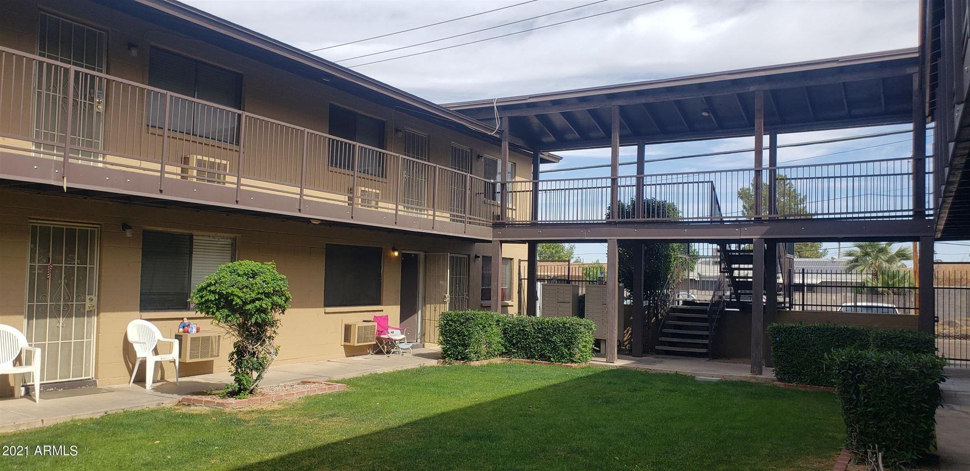 1945 W SWEETWATER Avenue #1004, Phoenix, AZ 85029 - MLS#: 6234019