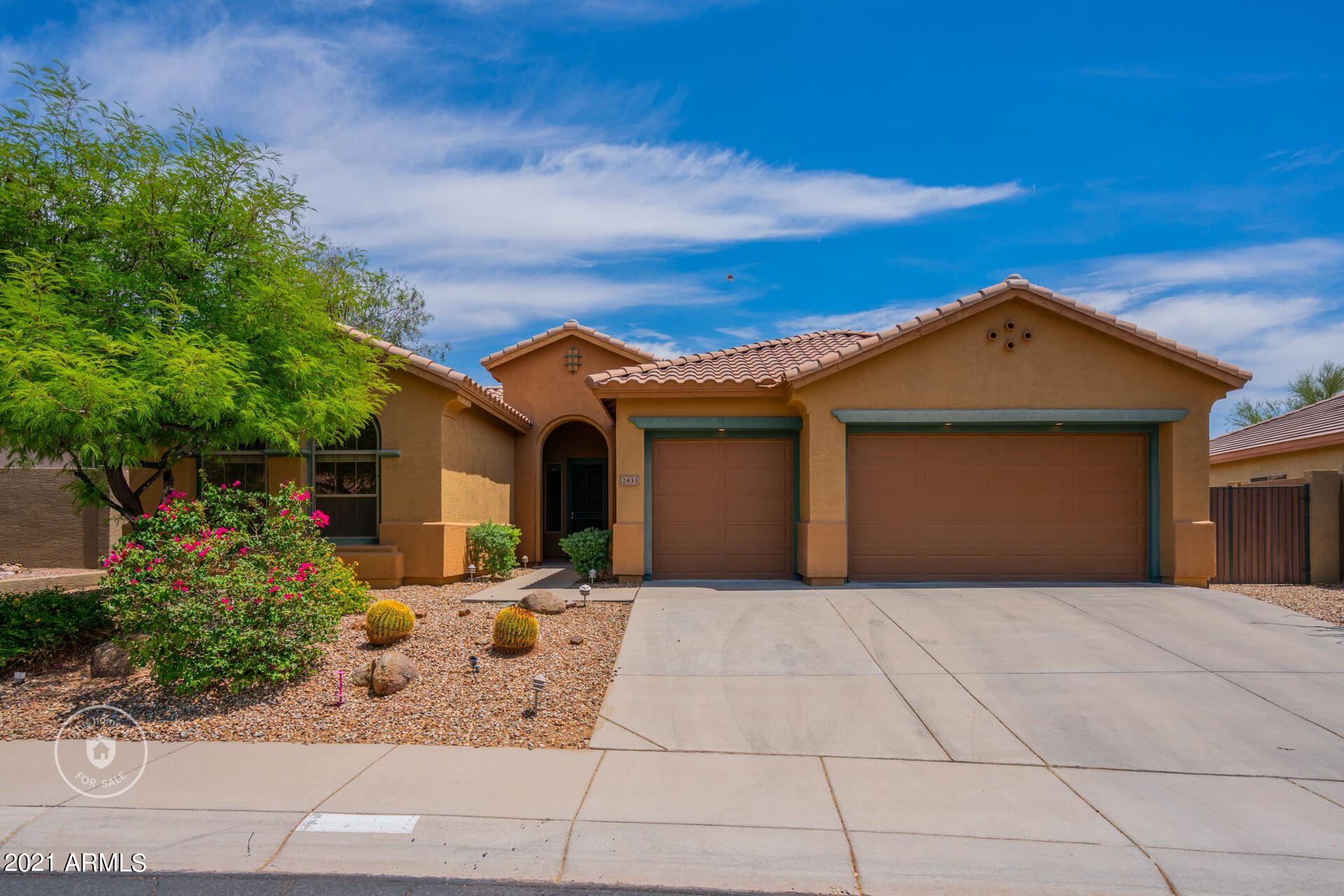 2433 W KIT CARSON Court, Phoenix, AZ 85086 - MLS#: 6245019