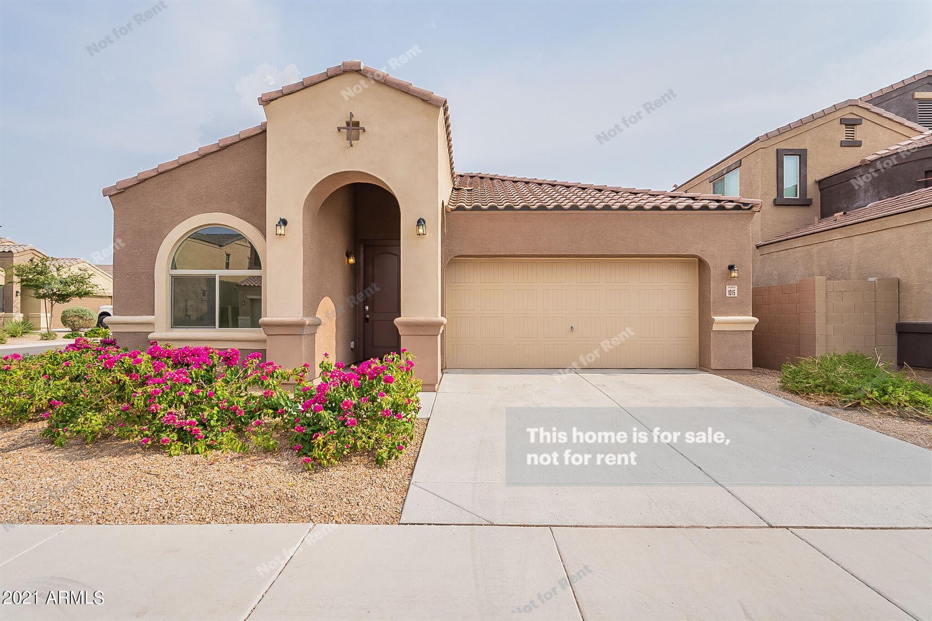 1015 W INDIGO Street, Mesa, AZ 85201 - MLS#: 6269019