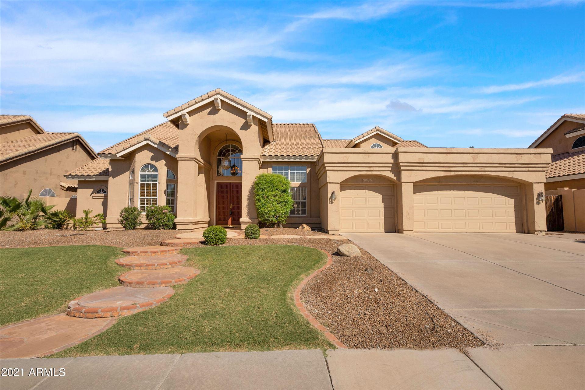 1826 E SOUTH FORK Drive, Phoenix, AZ 85048 - MLS#: 6308019