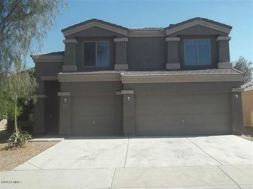Photo of 12903 W SAINT MORITZ Lane, El Mirage, AZ 85335 (MLS # 6154020)
