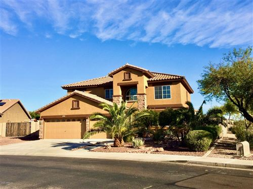 Photo of 21948 W DEVIN Drive, Buckeye, AZ 85326 (MLS # 6165020)