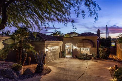 Photo of 17211 E ALTA LOMA Drive, Fountain Hills, AZ 85268 (MLS # 6178020)