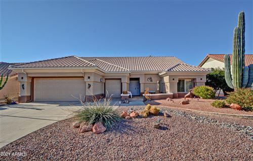 Photo of 22138 N LOBO Lane, Sun City West, AZ 85375 (MLS # 6180020)