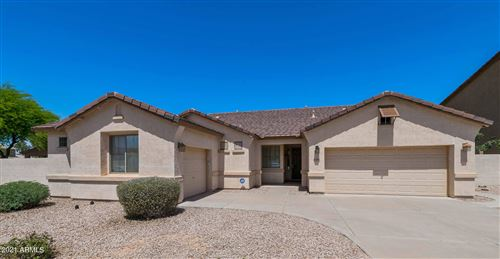 Photo of 2810 E LINDRICK Drive, Chandler, AZ 85249 (MLS # 6234020)