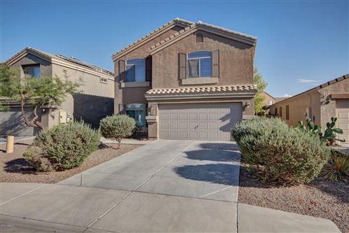 Photo of 42813 W JEREMY Street, Maricopa, AZ 85138 (MLS # 6242020)