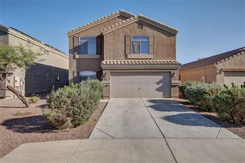 Tiny photo for 42813 W JEREMY Street, Maricopa, AZ 85138 (MLS # 6242020)