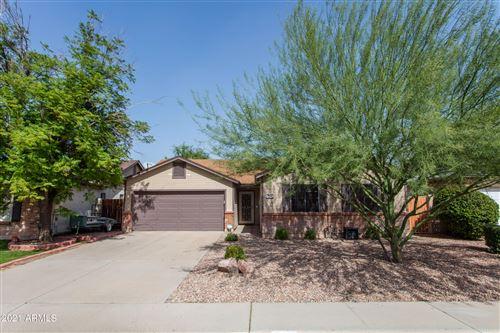 Photo of 148 W INDIGO Street, Mesa, AZ 85201 (MLS # 6307020)