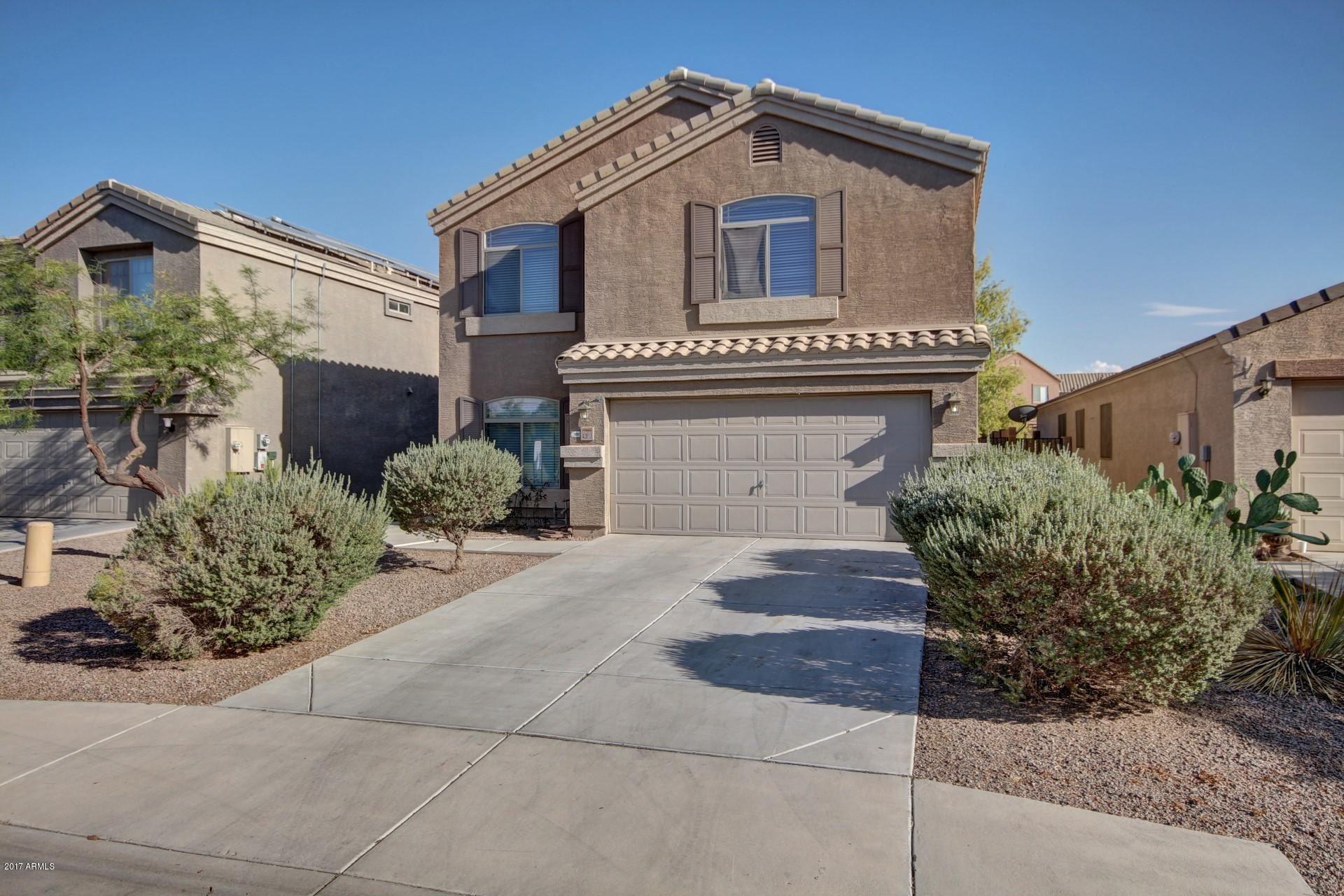 Photo for 42813 W JEREMY Street, Maricopa, AZ 85138 (MLS # 6242020)