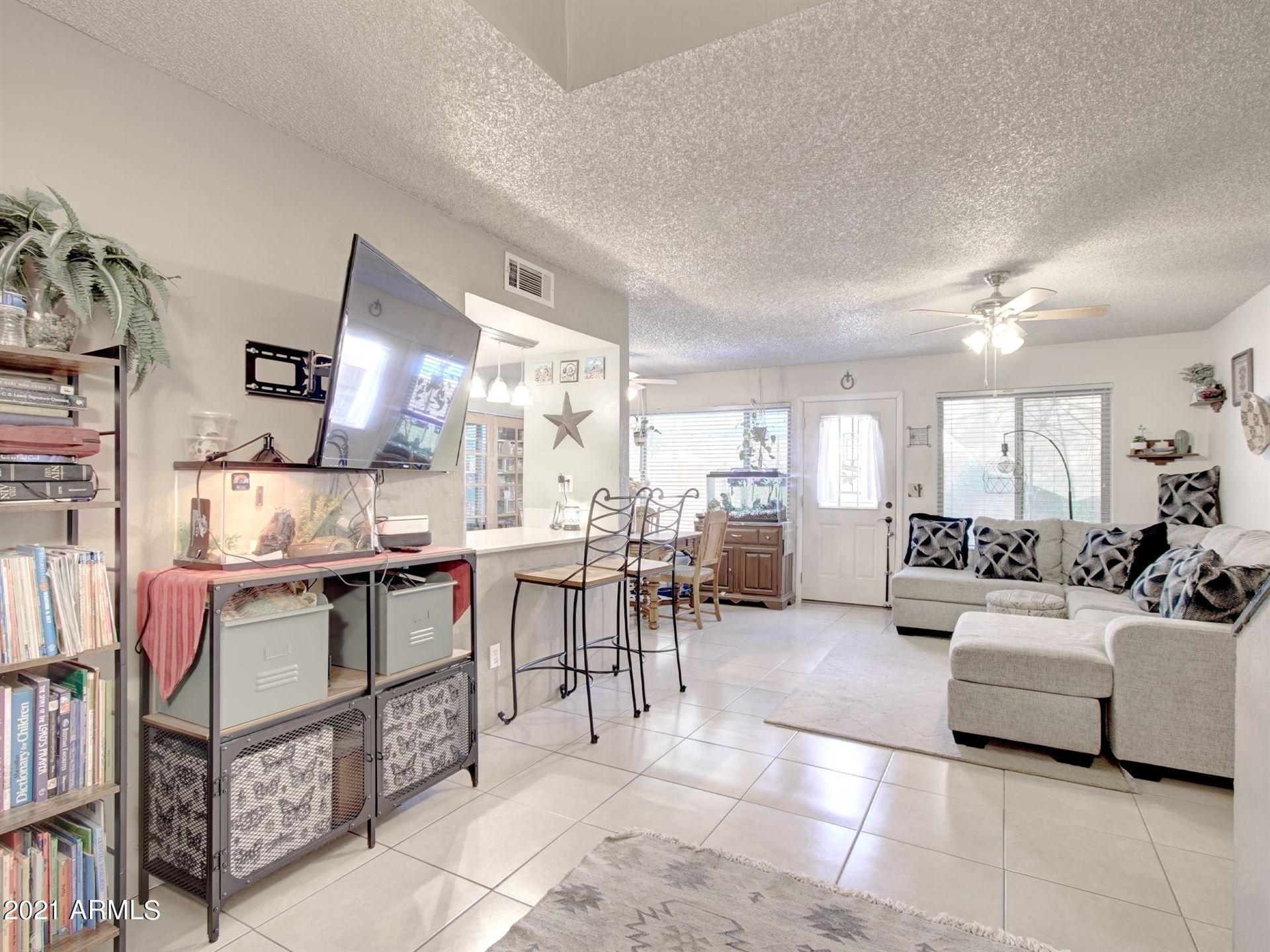 Photo of 4490 W PALMAIRE Avenue, Glendale, AZ 85301 (MLS # 6263020)