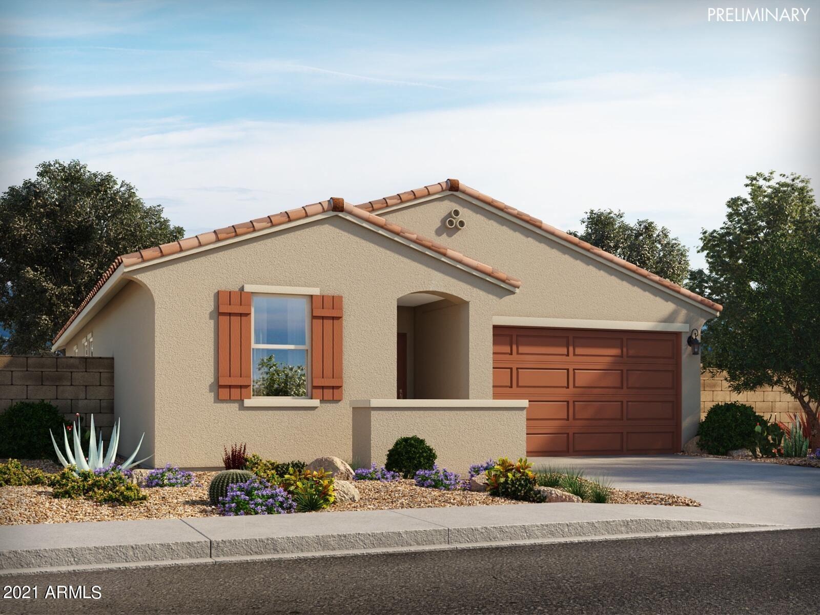 Photo of 5635 W JACKALOPE Lane, Laveen, AZ 85339 (MLS # 6272020)
