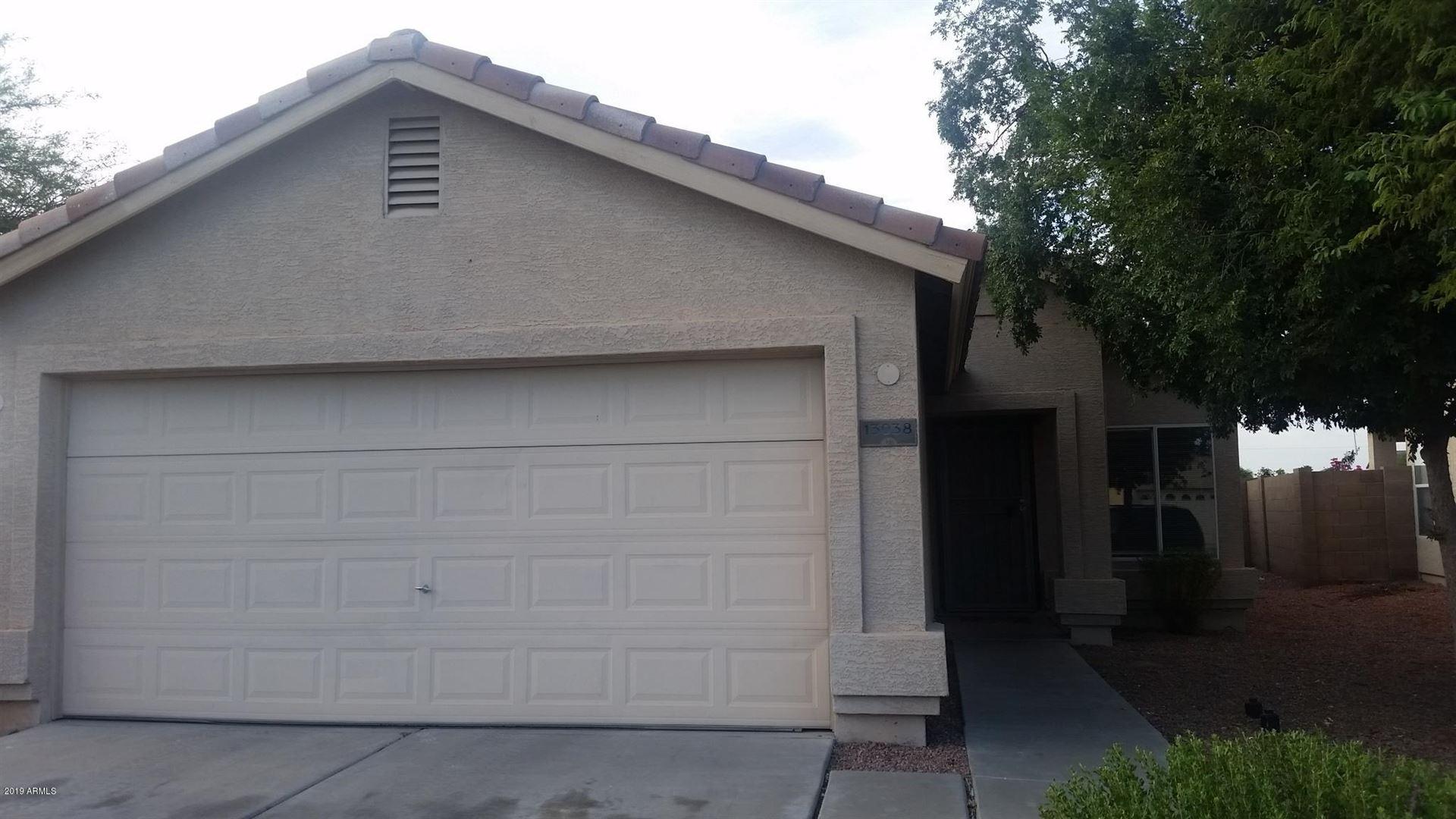 Photo of 13038 W LAUREL Lane, El Mirage, AZ 85335 (MLS # 6303020)
