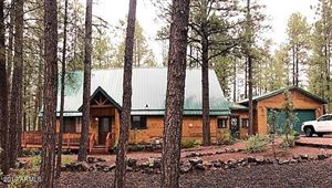 Photo of 6560 CHRISTMAS TREE Circle, Pinetop, AZ 85935 (MLS # 5963021)