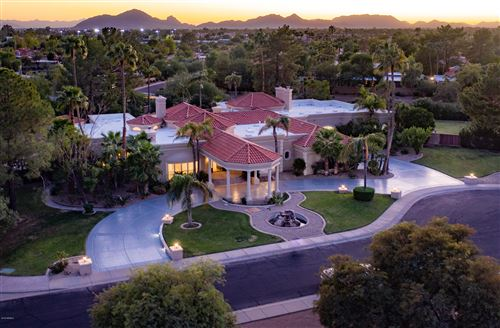 Photo of 10404 N 106TH Place, Scottsdale, AZ 85258 (MLS # 5988021)