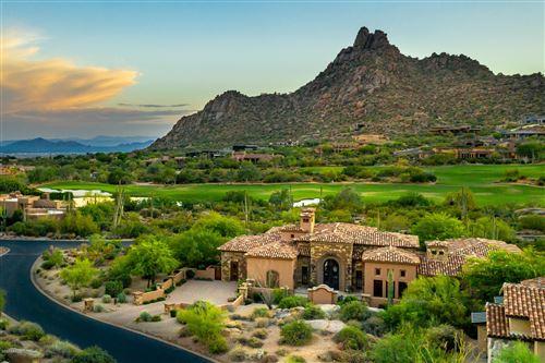 Photo of 27156 N 103RD Way, Scottsdale, AZ 85262 (MLS # 6087021)
