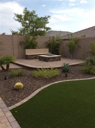 Photo of 10539 W BRONCO Trail, Peoria, AZ 85383 (MLS # 6136021)