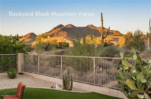 Photo of 33535 N 64TH Place, Scottsdale, AZ 85266 (MLS # 6153021)