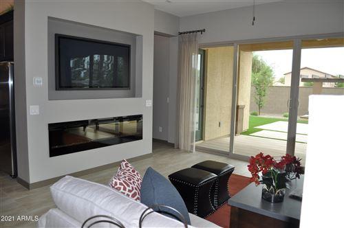 Tiny photo for 41703 W BARCELONA Drive, Maricopa, AZ 85138 (MLS # 6180021)
