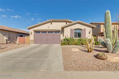 Photo of 2752 E LODGEPOLE Drive, Gilbert, AZ 85298 (MLS # 6184021)