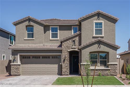 Photo of 18406 W CLINTON Street, Surprise, AZ 85388 (MLS # 6221021)