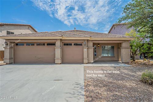 Photo of 44238 W SEDONA Trail, Maricopa, AZ 85139 (MLS # 6255021)
