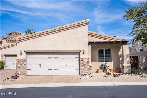 Photo of 6202 E MCKELLIPS Road #113, Mesa, AZ 85215 (MLS # 6310021)