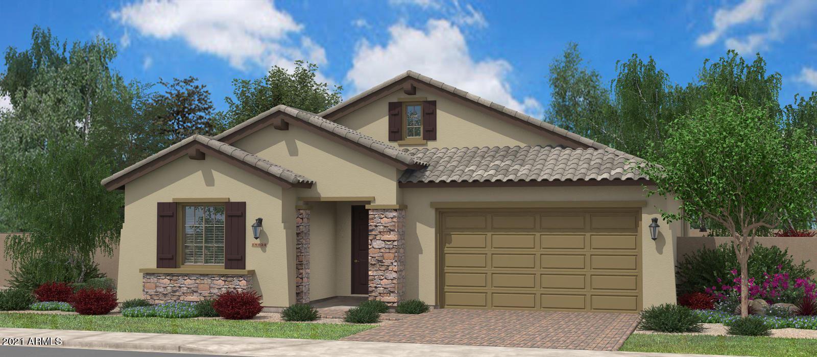 Photo for 41703 W BARCELONA Drive, Maricopa, AZ 85138 (MLS # 6180021)