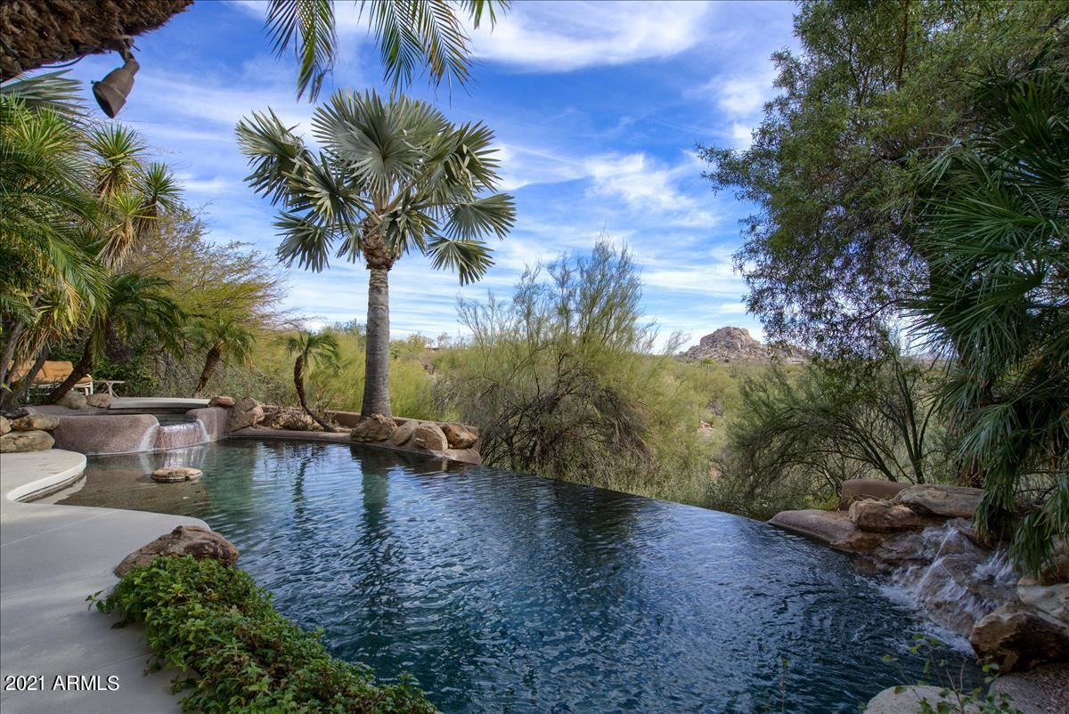 Photo of 6638 E OLD PAINT Trail E, Carefree, AZ 85377 (MLS # 6199021)