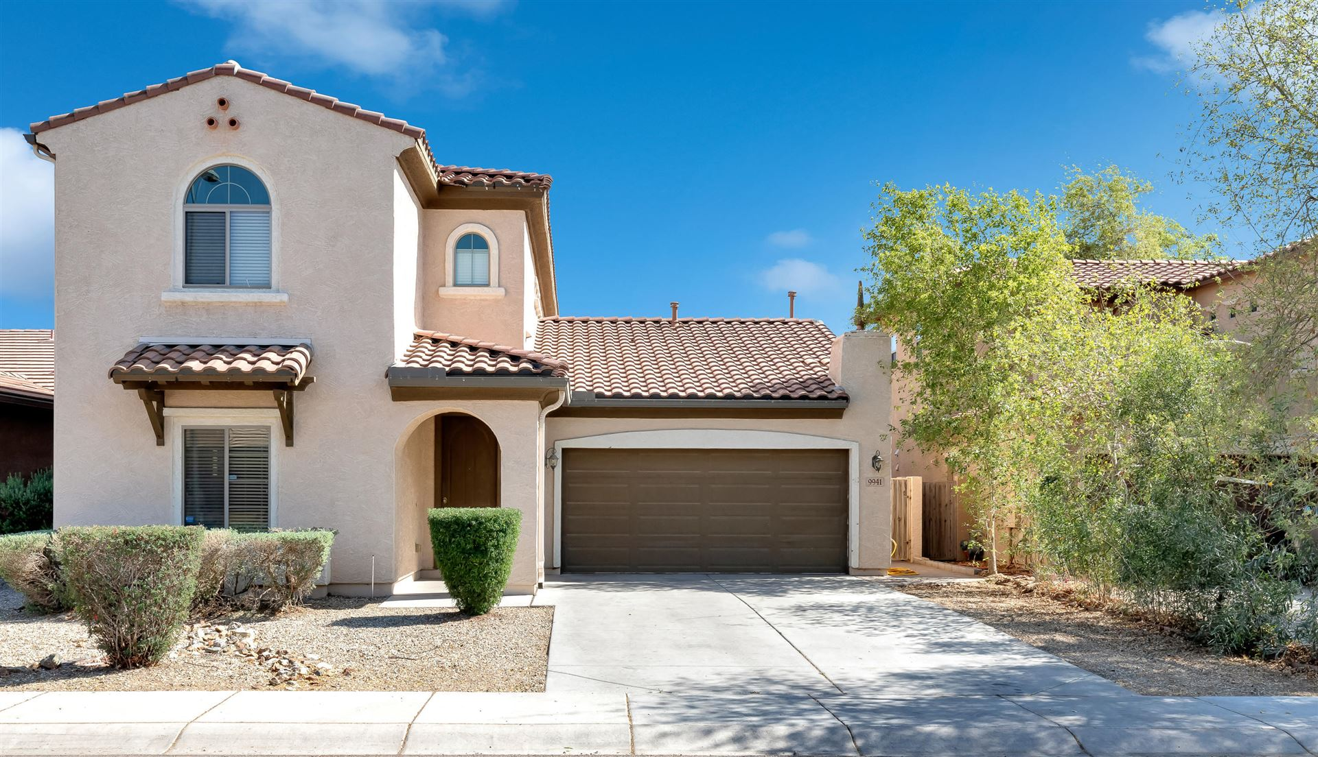 Photo of 9941 W MARGUERITE Avenue, Tolleson, AZ 85353 (MLS # 6229021)