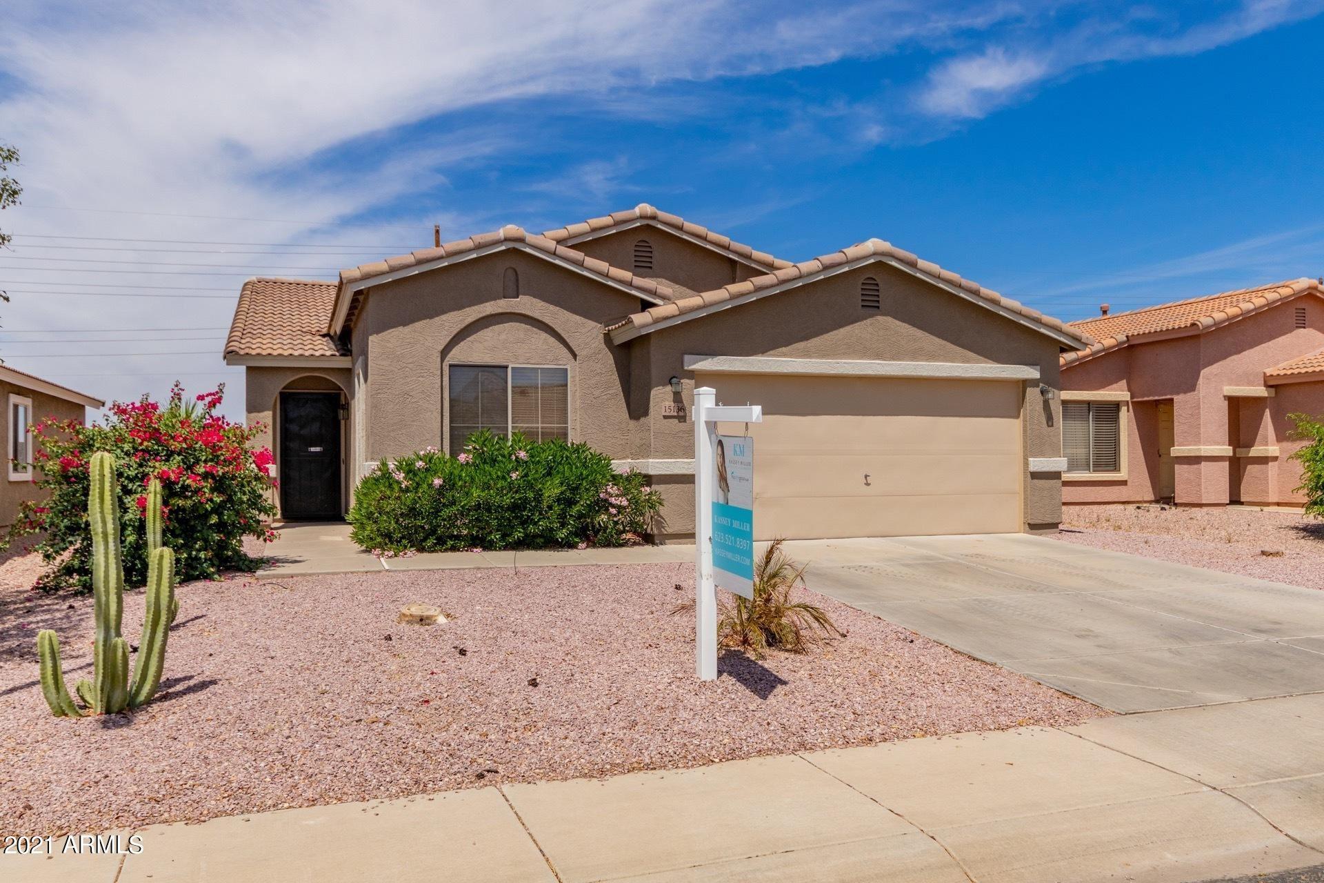 Photo of 15136 N 162ND Lane, Surprise, AZ 85379 (MLS # 6232021)