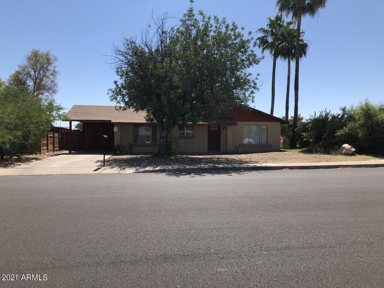 6337 S COLLEGE Avenue, Tempe, AZ 85283 - MLS#: 6243021