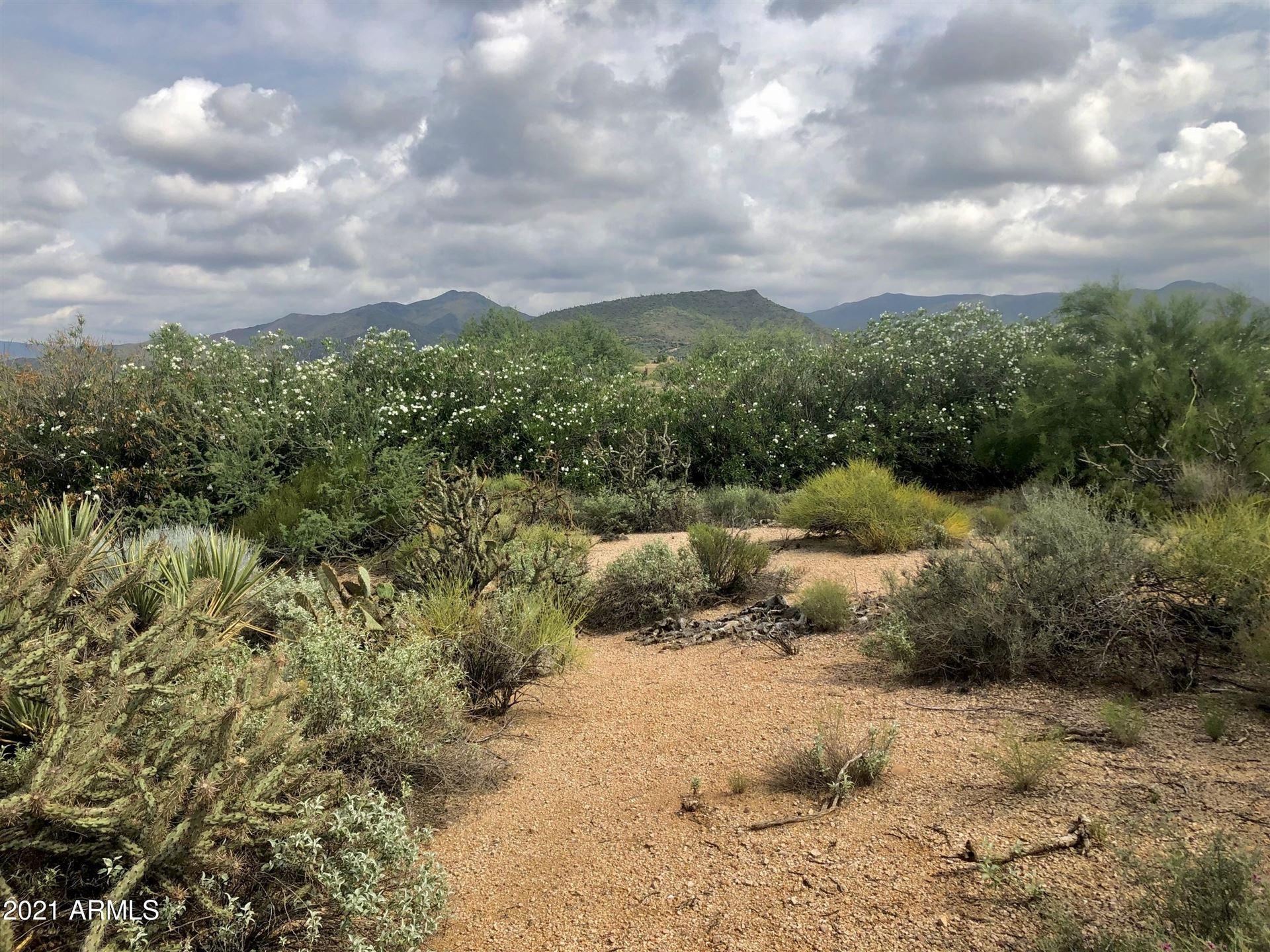 Photo of 9444 E Romping Road, Carefree, AZ 85377 (MLS # 6281021)
