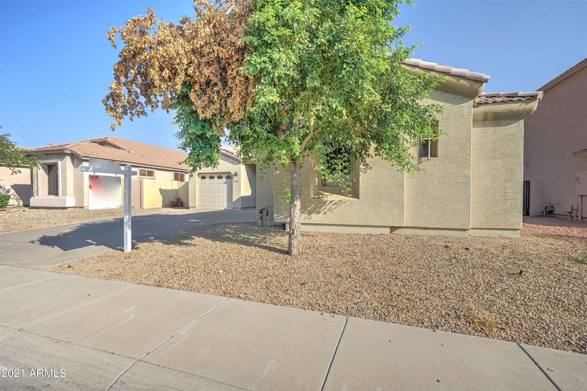 Photo of 10910 W CHASE Drive, Avondale, AZ 85323 (MLS # 6290021)